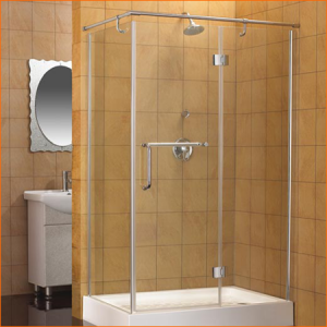 Bathrooms & Equipment